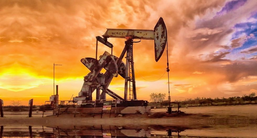 World's top energy companies booked enormous profits last year thanks to higher oil prices