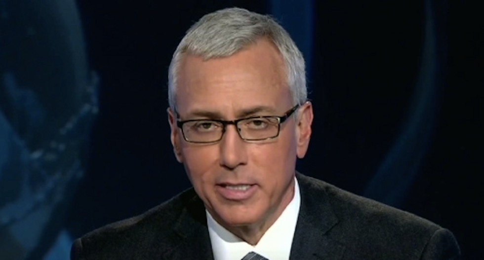 Dr. Drew Pinsky: Trump may be mentally ill — so what does that say about his supporters?