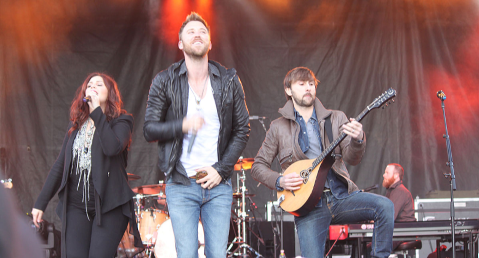 Lady Antebellum changed their name for racial sensitivity — now they're suing the Black singer who already used the name