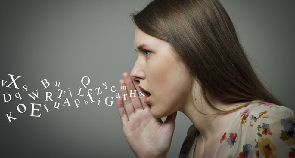 That's what zhe said: As genders blur, language is rapidly adapting