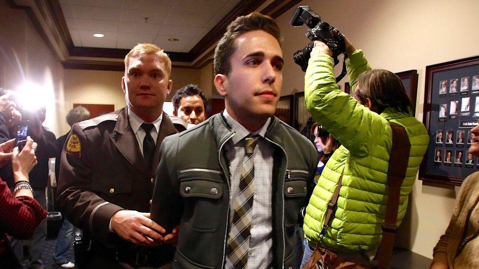 LGBT activists arrested in Utah after statehouse sit-in demanding hearing on discrimination bill