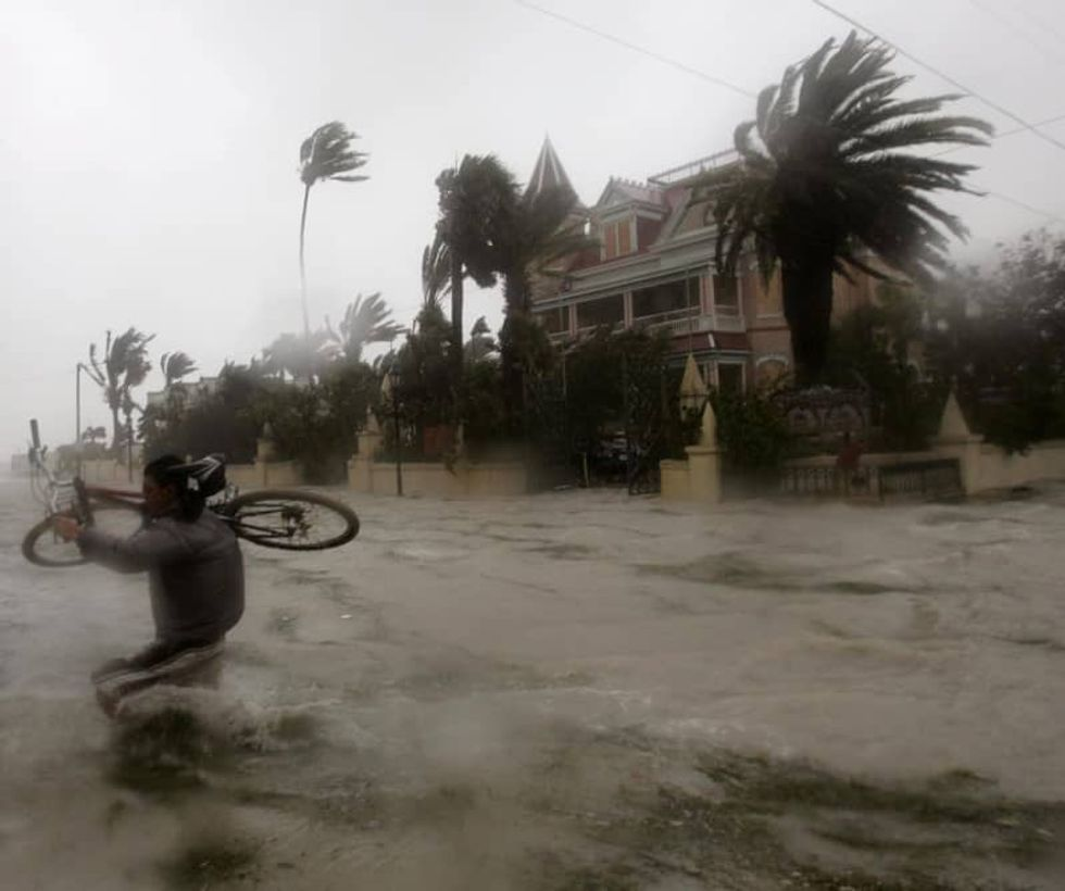 In Florida Keys, $5.5 billion hurricane protection plan would buy 300 homes, elevate thousands