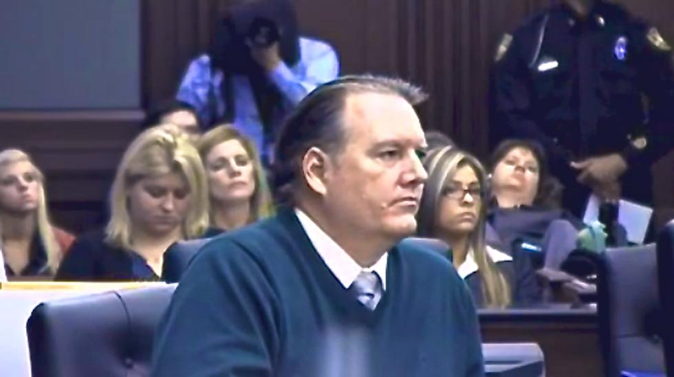 Victim in loud music shooting case was in defensive posture, expert testifies