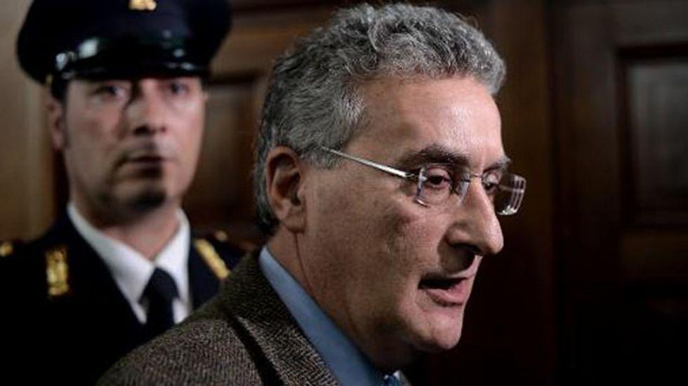 Drug raids target New York's Gambino family and Italy's 'Ndrangheta mafia