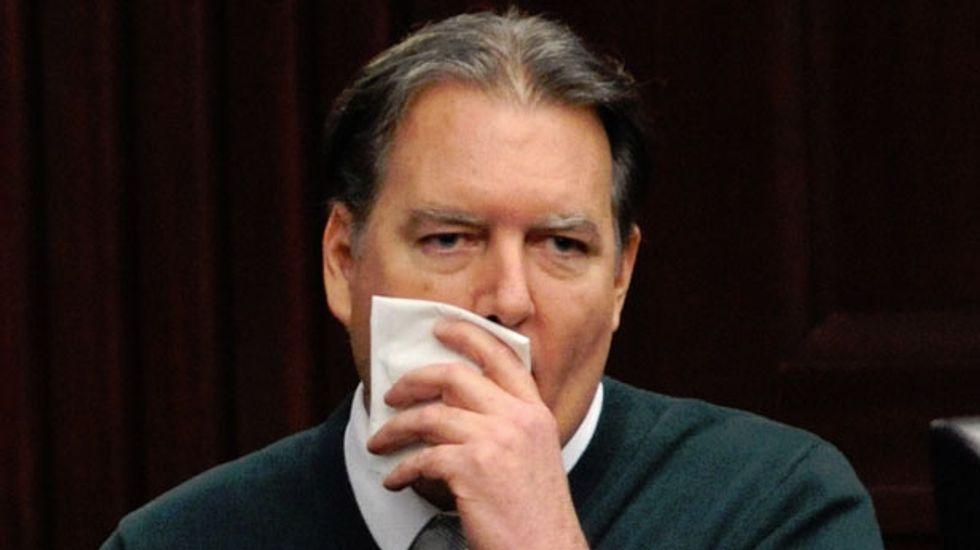 Alleged gunman Michael Dunn testifies in Florida 'loud rap music' murder trial