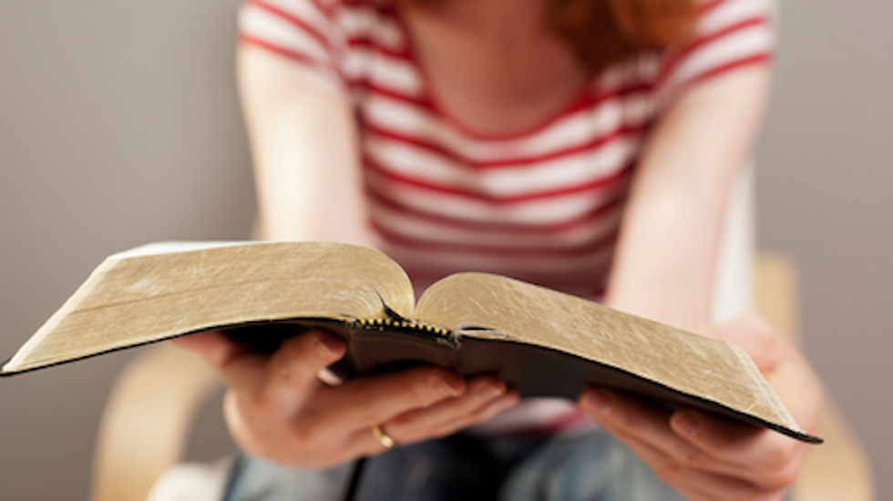 Illness is caused by unrepentant sin? How evangelical Christians see mental heath