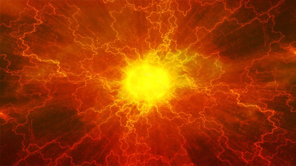 Scientists in California make landmark advance towards unlimited fusion energy
