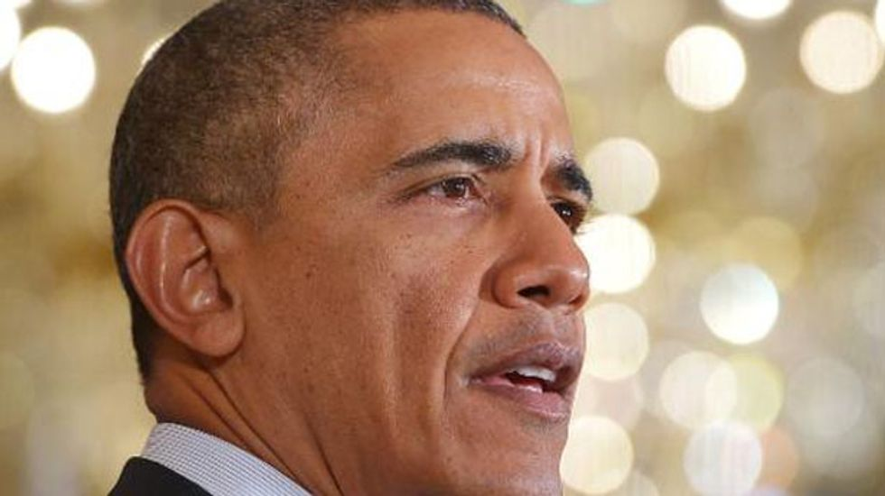 Obama administration launches voluntary private sector cybersecurity plan