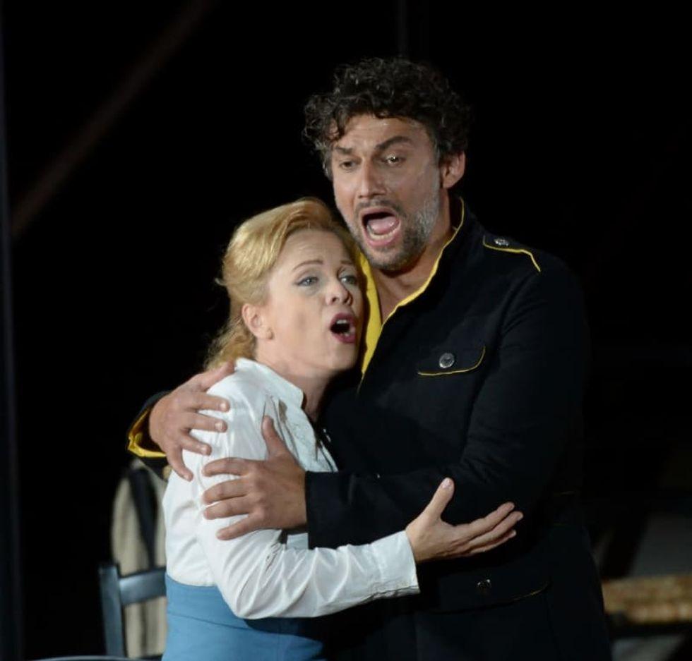 New York's Met Opera to host virtual concert series