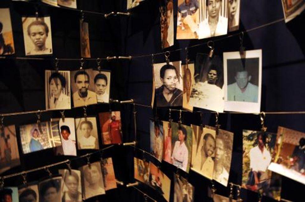 Rwanda genocide survivors call international tribunal acquittals 'outrageous'