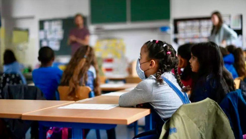 New Georgia coronavirus outbreak among school staff doesn't speak well for reopening