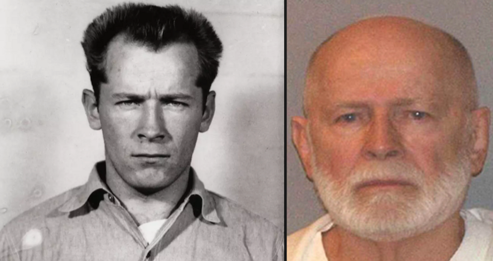 Whitey Bulger killed immediately after arriving in West Virginia prison: report