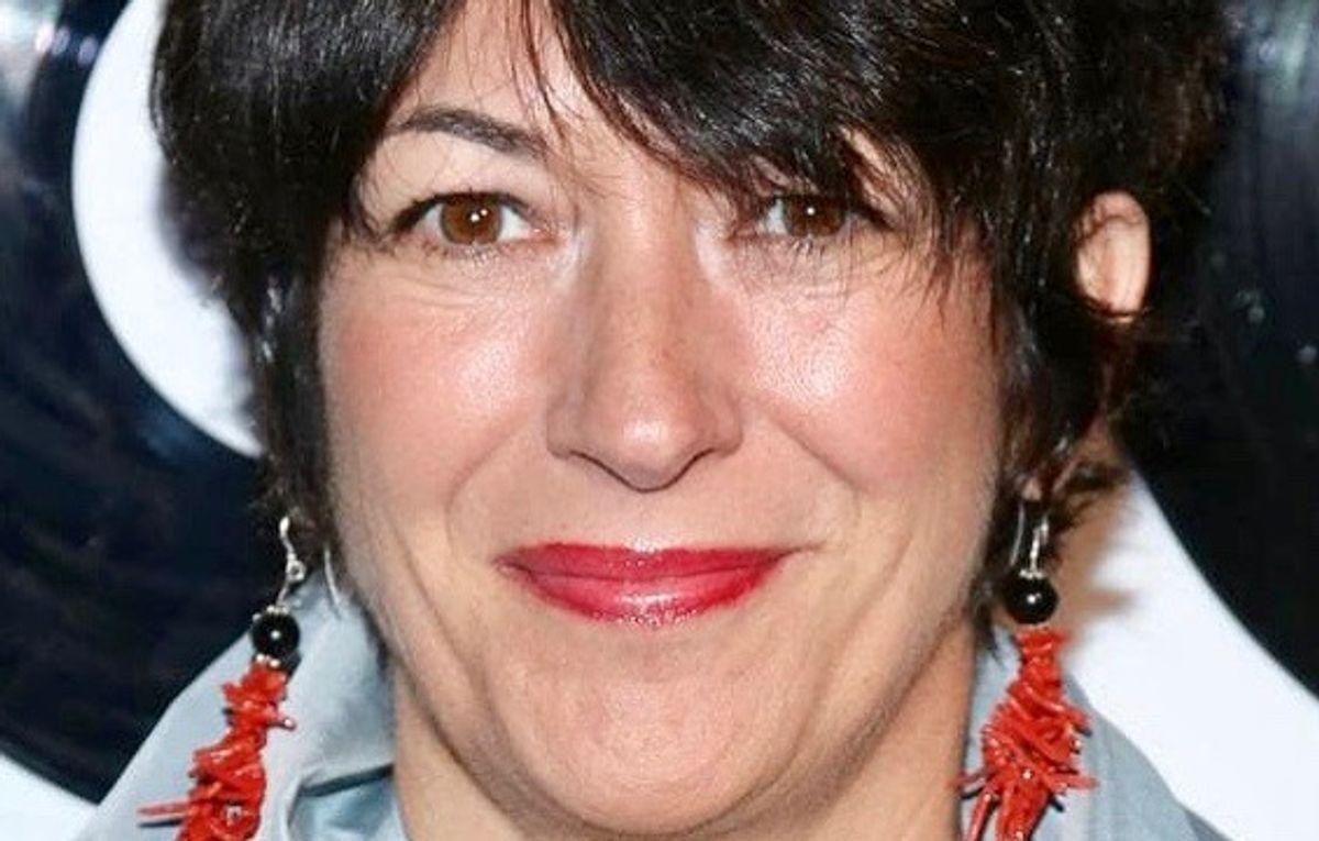 Ghislaine Maxwell to appeals court: Believe women