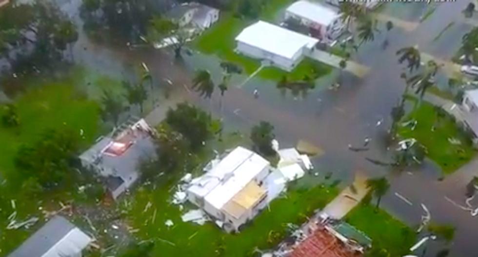 Hurricane Irma: What you need to know