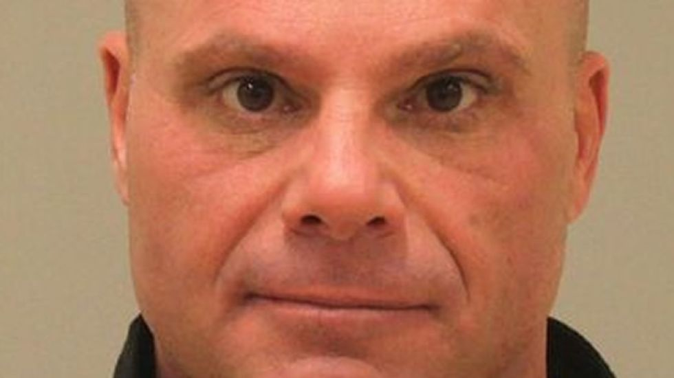 Michigan GOP county official arrested for gouging grieving families on headstones