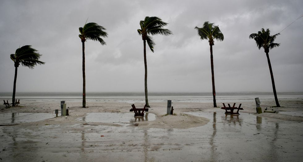 Irma's US death toll rises; residents start to return to Florida coast