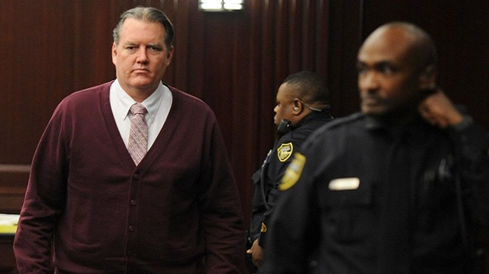 Michael Dunn jury deadlocks on murder, convicts him of lesser attempted murder charges