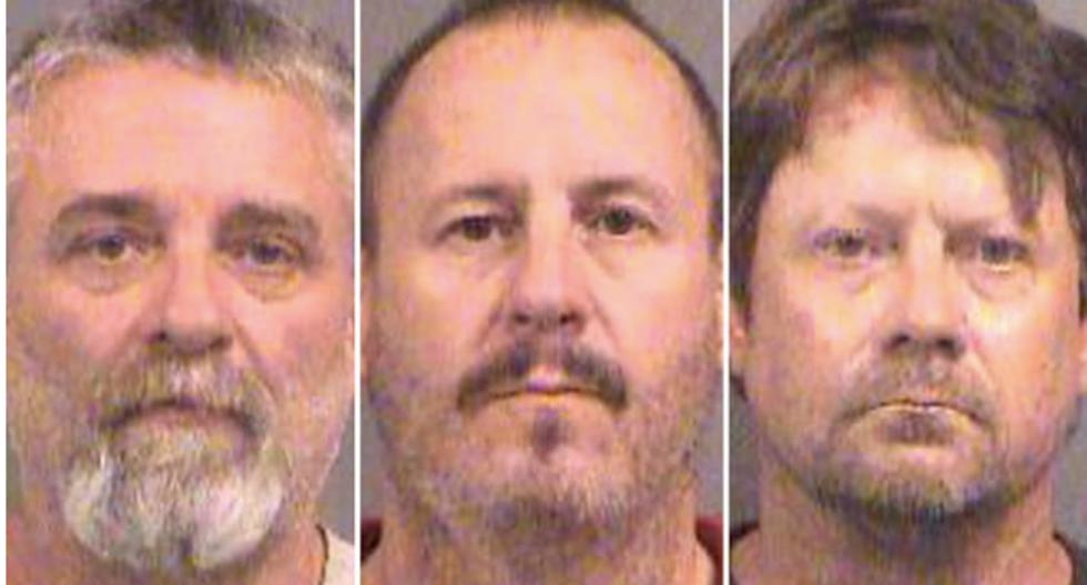 US judge to sentence three men over plot to bomb Somalis in Kansas