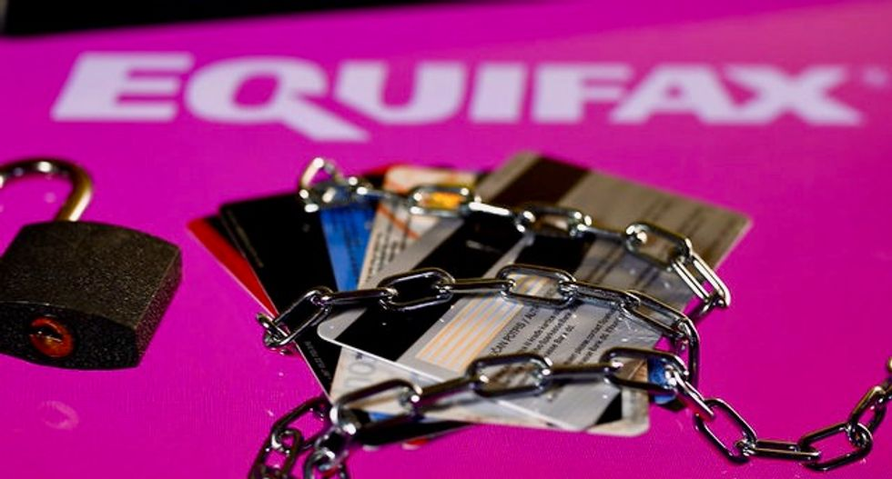US consumer finance agency expected to punish Equifax: lawyers