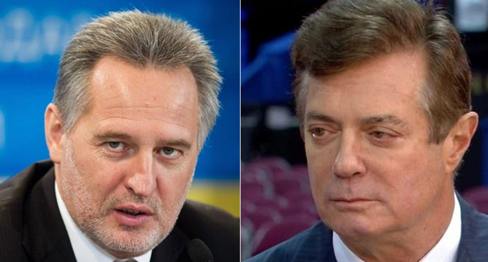 A Russian billionaire with ties to Manafort is out on $174 million bail --  but lawyer claims his extradition is 'imminent'