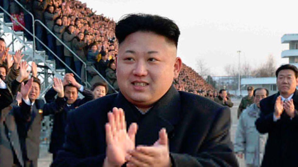United Nations accuses North Korea's Kim Jong-un of Nazi-like atrocities