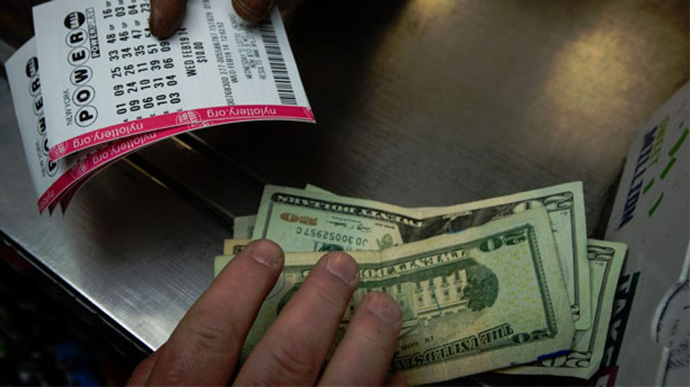 $425 million lottery ticket sold in Milpitas