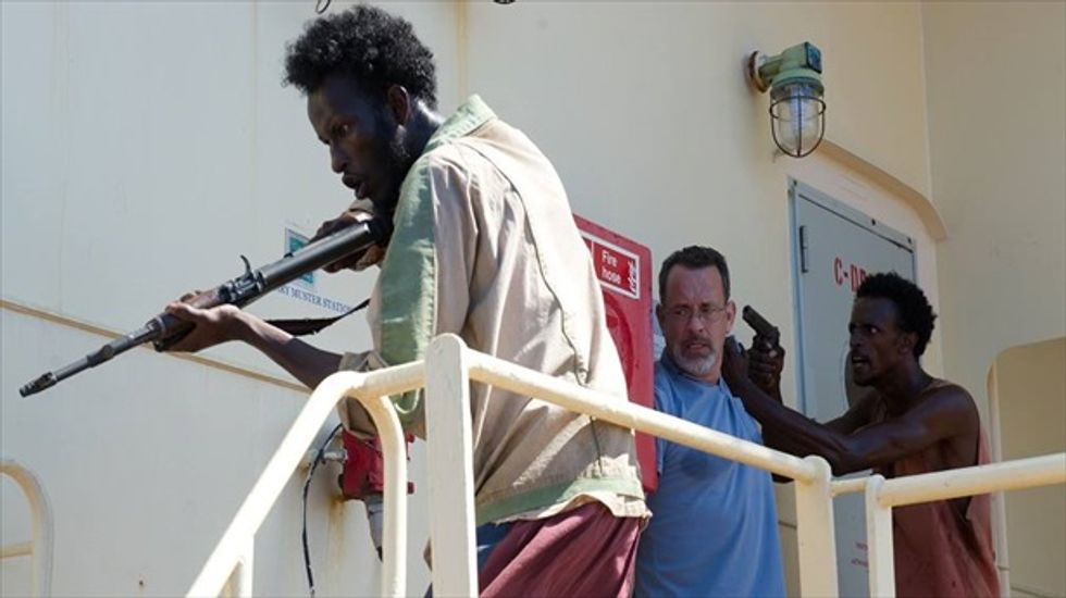 Two Americans found dead on ship from 'Captain Phillips' movie