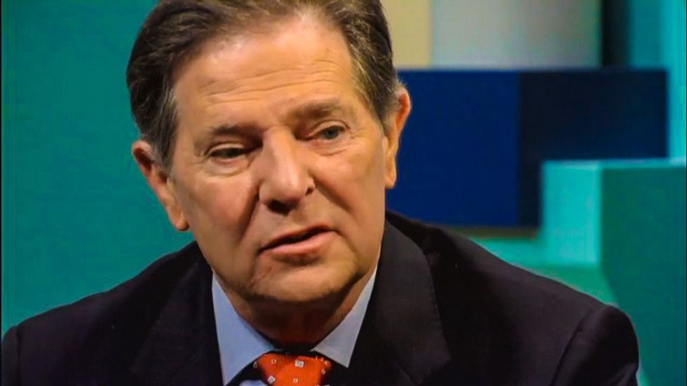 Tom DeLay: People keep forgetting that God 'wrote the Constitution'