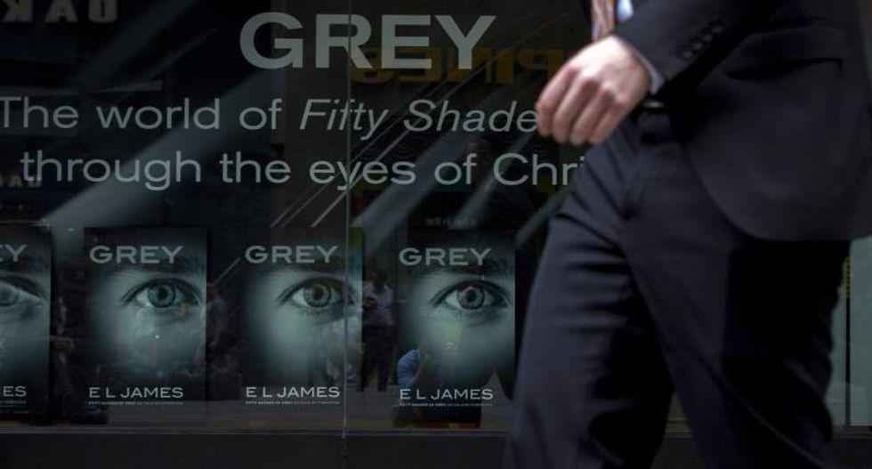 Texas women reach settlement in 'Fifty Shades of Grey' royalties battle