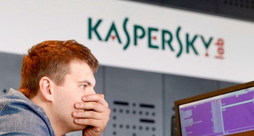 Trump administration orders purge of Kaspersky products from US government