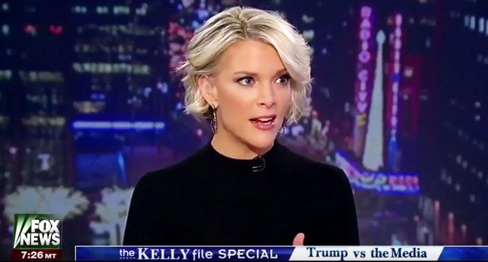 Megyn Kelly bolts Fox for NBC News