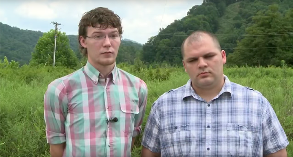 'Should never rented to the f*ggots': Kentucky city councilwoman evicts couple for being gay