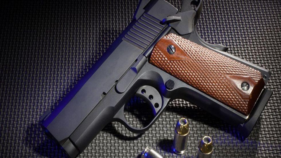 Two killed in shooting at Virginia Navy base