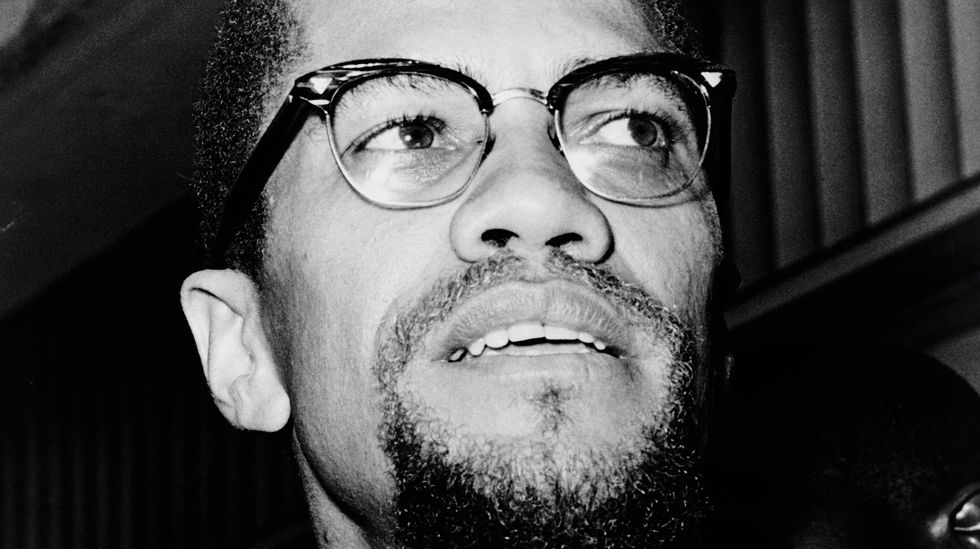 Malcolm X's dedication to the truth is something to which all Muslims aspire