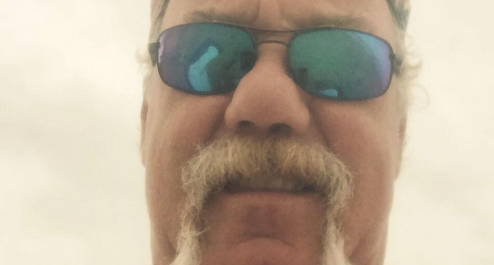 New York firefighter threatens to throw Muslims off roof -- then resigns as district chair