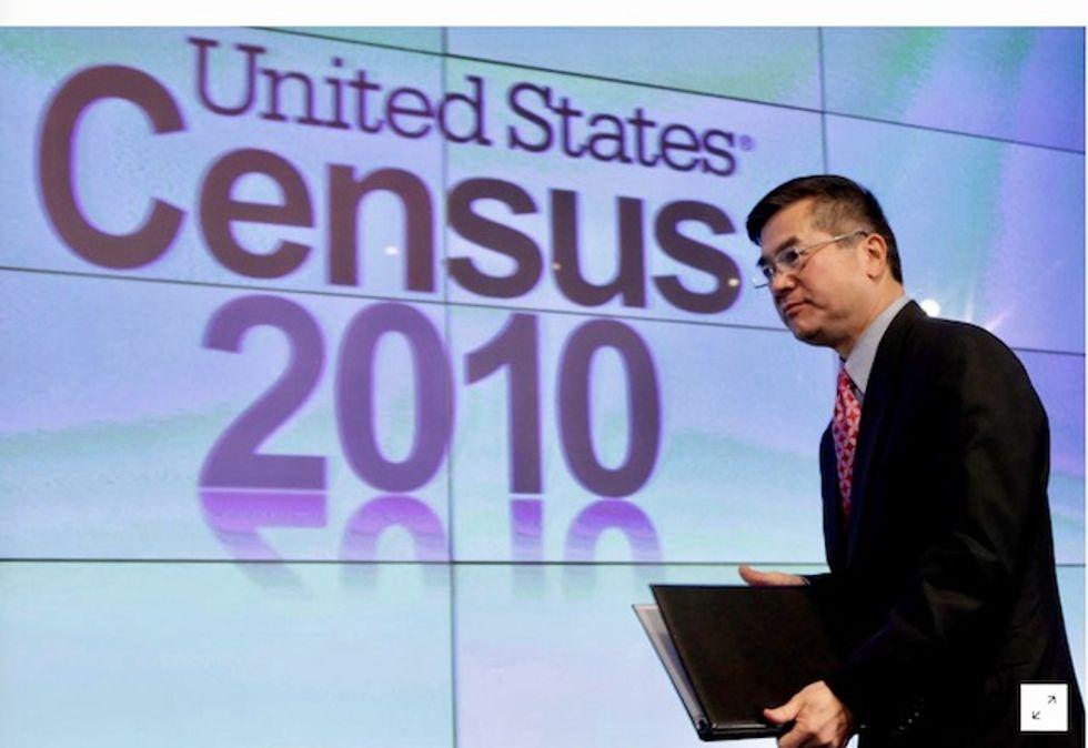 Citizenship question could hamper US Census response: official