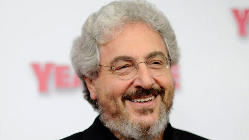 Comedy actor and director Harold Ramis dies at 69