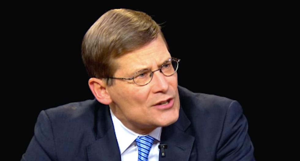 Ex-CIA official explains how Trump has already done Putin's bidding