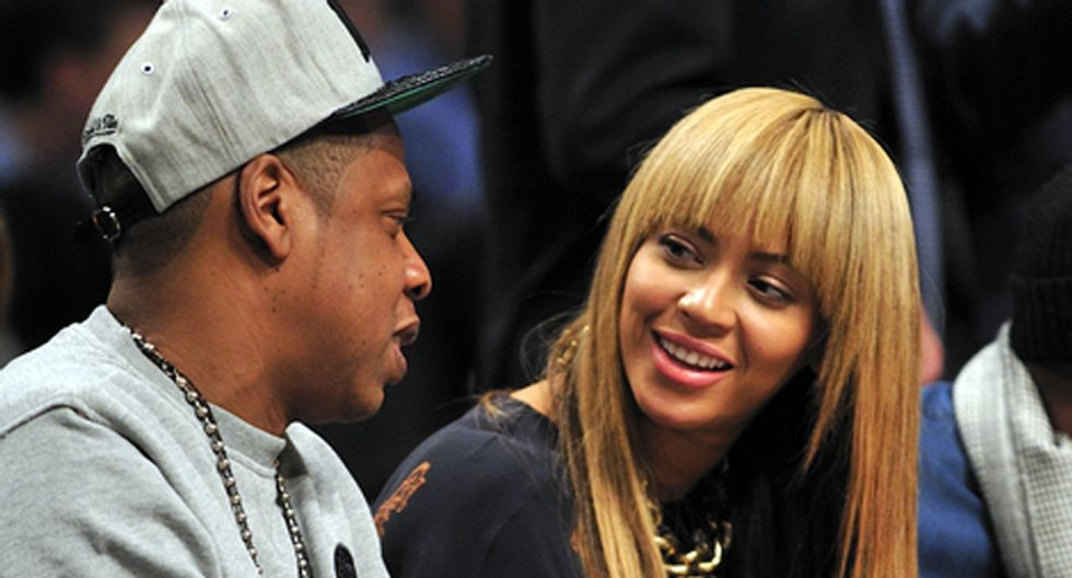 Revealed: Beyoncé and Jay-Z wired thousands to bail out Baltimore and Ferguson protestors