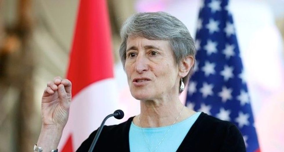 Interior Secretary Sally Jewell: Federal clean-up programs offer 'a brighter future for coal country'