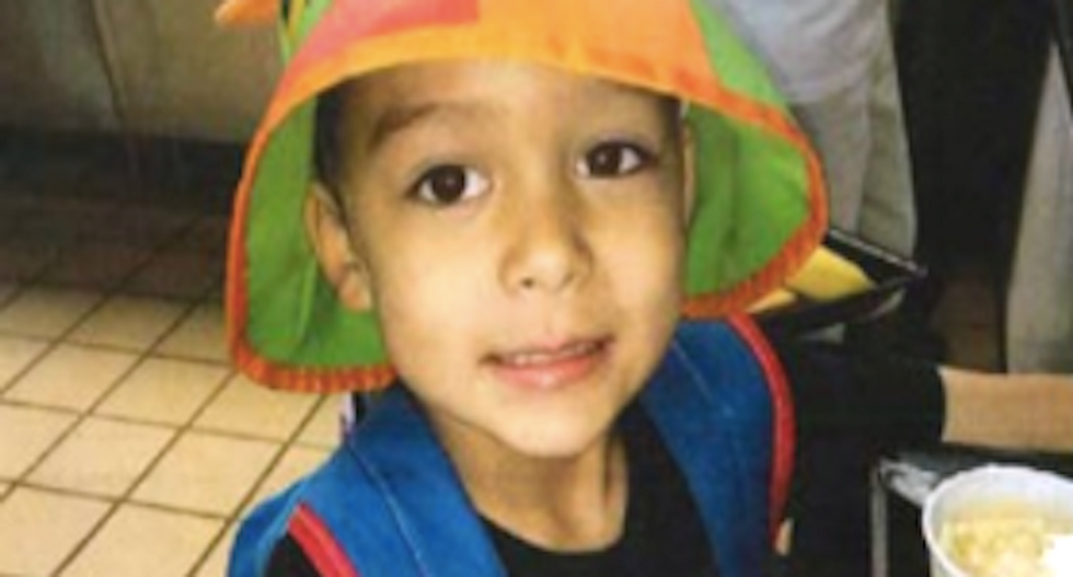 Texas deputies open fire on non-violent suspect -- killing 6-year-old boy playing inside his own bedroom