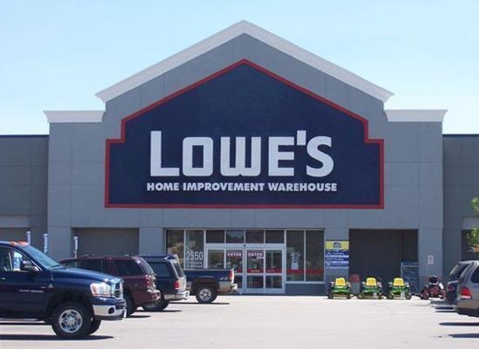 Lowe's to shut 51 underperforming stores in US, Canada