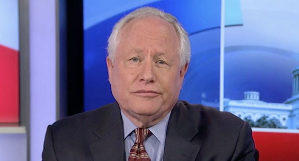 Bill Kristol tells MSNBC: Trump's legacy after two years could be the wipeout of the GOP