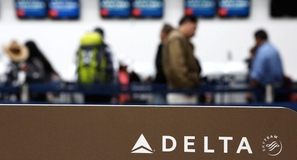Delta expects normal operations to resume Wednesday