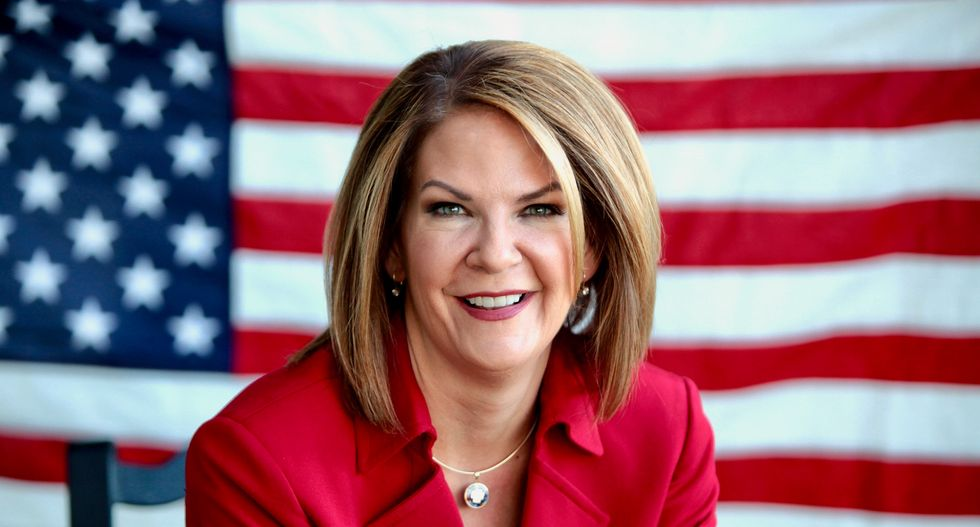 Arizona GOP candidate Kelli Ward raked over the coals for complaining about timing of McCain's death