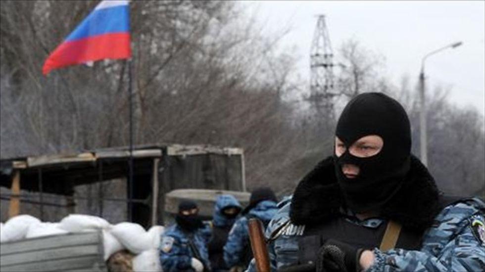 Russia threatens response if pro-Kremlin rebels attacked in Ukraine
