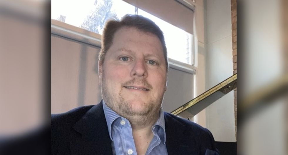 Texas conservative admits he was a Trump cultist and COVID-19 truther -- until he actually caught the virus