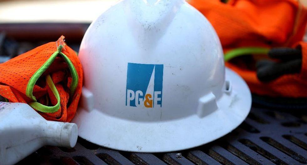 CEO exits as PG&E faces fire liabilities, bankruptcy preparations