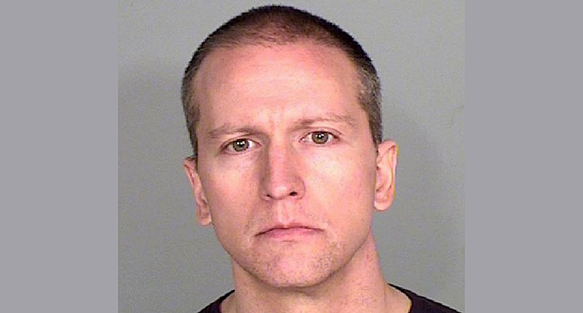 US judge adds murder charge against officer on trial for Floyd death