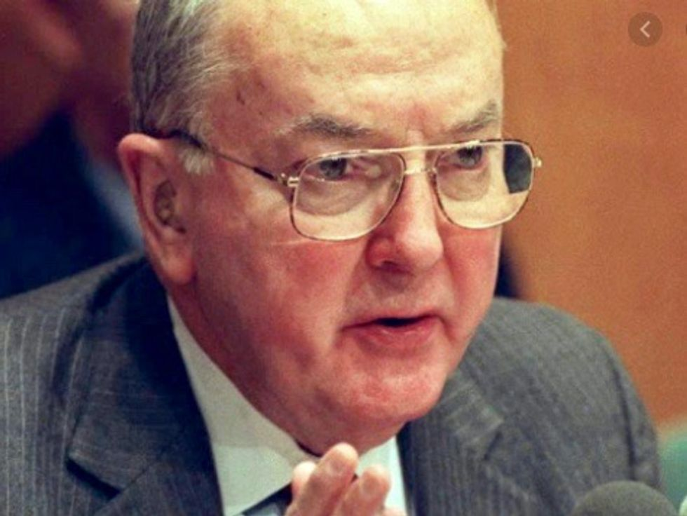 Landmark measure to repeal 'racist,' anti-choice Jesse Helms amendment hailed as step to a 'more equitable world'